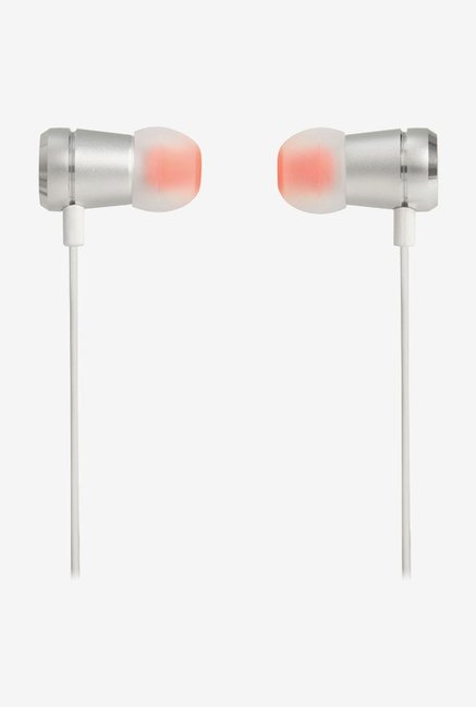 68e570f577c Buy JBL T290 In the Ear Headphones (Silver) Online At Best Price ...