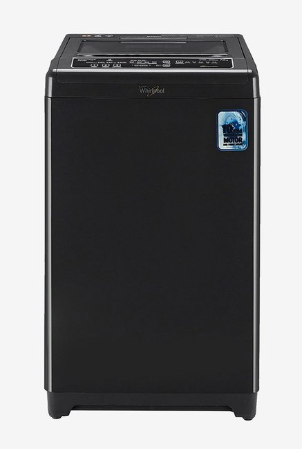 Whirlpool Whitemagic Premier 702SD 7 kg Fully Automatic Top Load Washing Machine  Grey