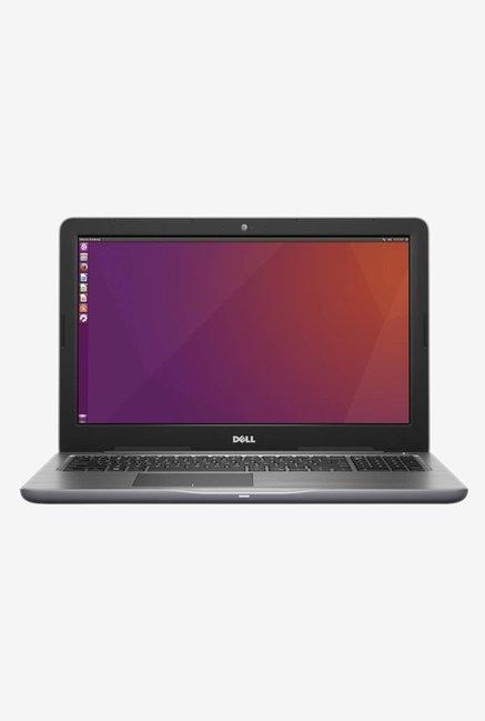 Dell Inspiron 5567  i5 7th Gen/8 GB/1 TB/15.6 /Ubuntu/INT  Matt Grey