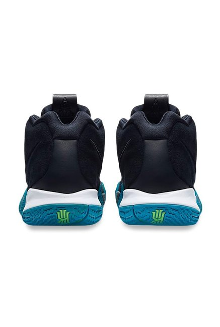 quality design 9e6c8 57f06 Buy Nike KYRIE 4 Navy Basketball Shoes for Men at Best Price ...