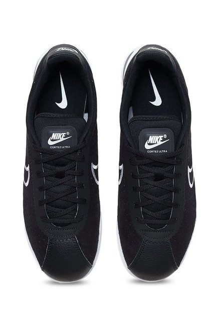 177bc1a268bfb0 Buy Nike Cortez Ultra Moire 2 Black Sneakers for Men at Best Price ...