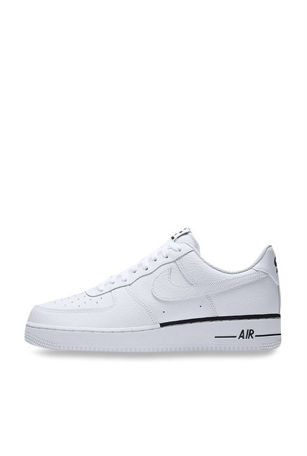 12f974587f49 Buy Nike Air Force 1 07 White Sneakers for Men at Best Price   Tata CLiQ