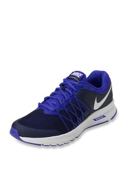 8e848419097 Buy Nike Air Relentless 6 MSL Navy Blue Running Shoes for Men at Best Price    Tata CLiQ