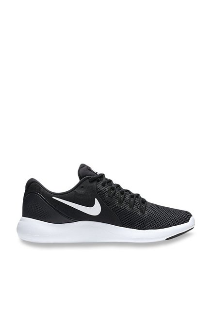 ede851da9bac Buy Nike Lunar Apparent Black Running Shoes for Men at Best Price ...