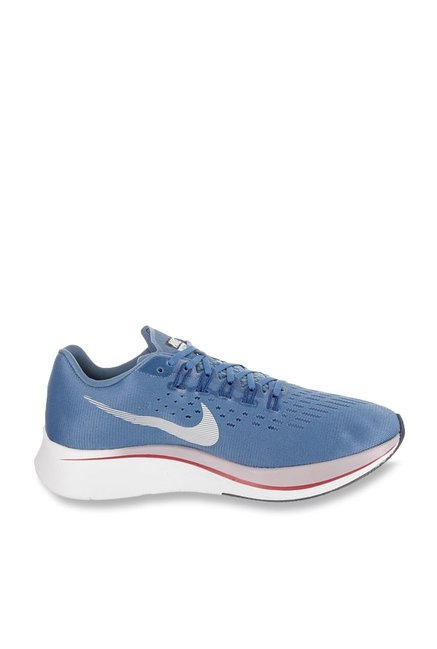 39584c6ac49d Buy Nike Zoom Fly Aegean Storm Running Shoes for Men at Best Price ...