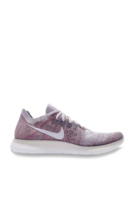 best cheap 21d3c bf54d Buy Nike Free RN Flyknit 2017 Atmosphere Grey Running Shoes ...