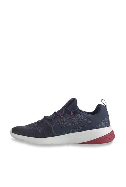 competitive price af649 3aa6a Buy Nike CK Racer Thunder Blue Sneakers for Men at Best Price @ Tata CLiQ