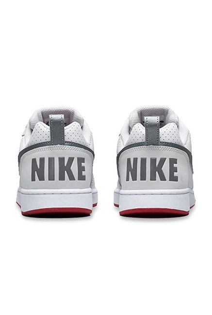 eaac4b0049f46 Buy Nike Court Borough Low Vast Grey Sneakers for Men at Best Price ...