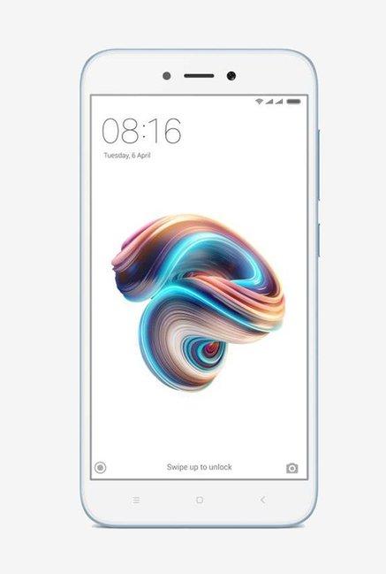 Xiaomi Redmi 5A 16  GB  Blue  2  GB RAM, Dual SIM 4G