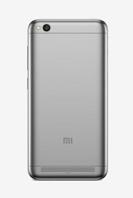Xiaomi Redmi 5A 16 GB (Grey) 2 GB RAM, Dual SIM 4G