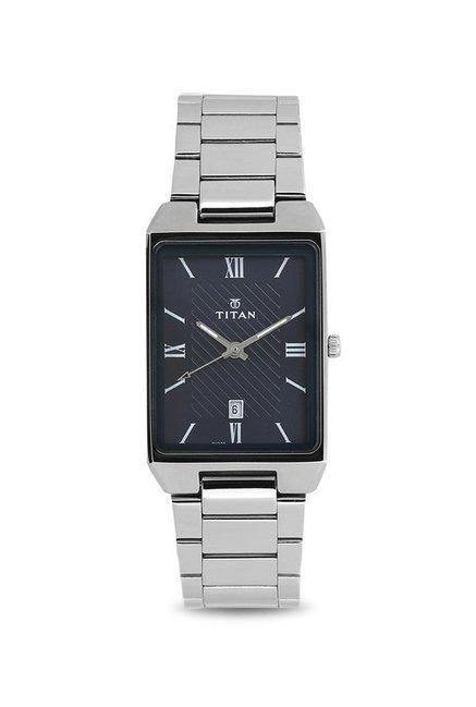 4008937ee11 Buy Titan 1777SM02 Karishma Analog Watch for Men at Best Price ...
