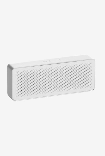 Xiaomi Mi Basic 2 Portable Bluetooth Speaker (White)