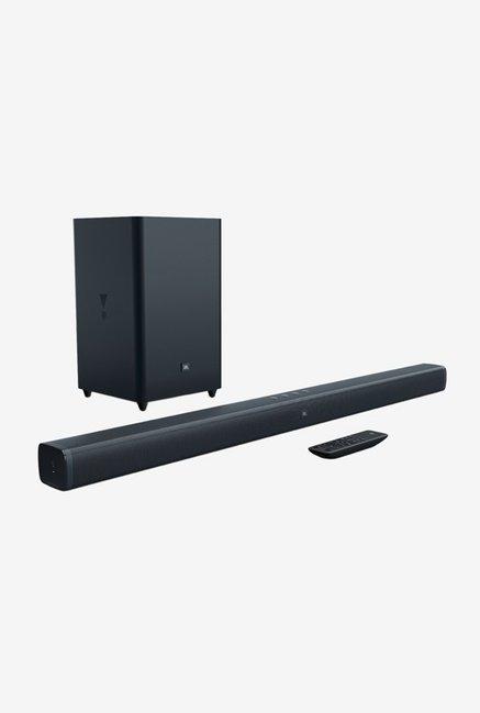 JBL Bar 2.1 Channel Bluetooth Sound Bar (Black)