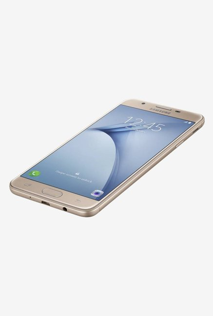 Samsung Galaxy On Nxt 64  GB  Gold  3  GB RAM Dual SIM 4G
