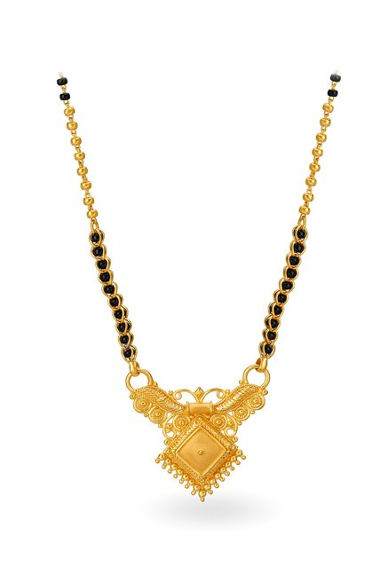Buy Tanishq 22 Kt Gold Mangalsutra Online At Best Price Tata Cliq,Designer Tile And Stone