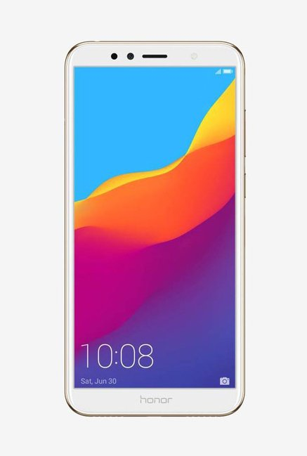 Honor 7A 32  GB  Gold  3  GB RAM, Dual SIM 4G