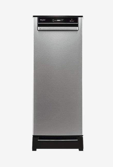 Whirlpool 230 VITAMAGIC PRO ROY 215 L 3 Star Direct Cool Single Door Refrigerator (Alpha Steel)