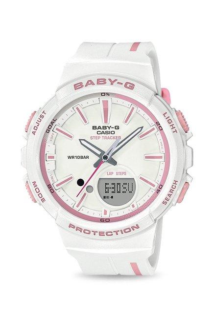 e46e1b5c2299 Buy Casio BGS-100RT-7ADR Baby-G Analog-Digital Watch for ...