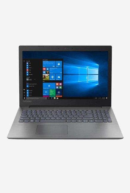Lenovo Notebook IP 330 15IKB  8th Gen i5/8 GB/ 1TB/39.62cm 15.6  /DOS  Onyx Black