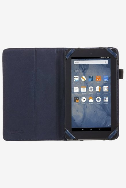 AmazonBasics DZS1608049R1F Standing Case for Amazon Kindle Fire