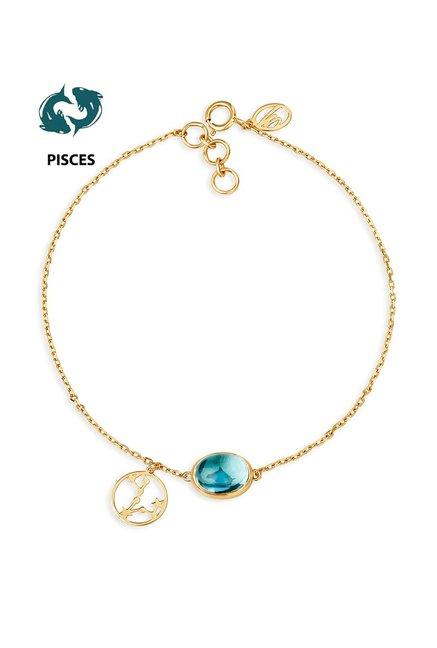 45aa1065467d4 Mia Birthstone Bracelet Pisces - Fxund.us