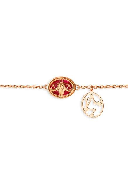 38e69b66f1c65 Mia Birthstone Bracelet Libra - Fxund.us