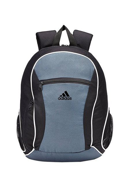 950b50bd2 Buy Adidas Estadio Black & Blue Color Block Laptop Backpack Online At Best  Price @ Tata CLiQ
