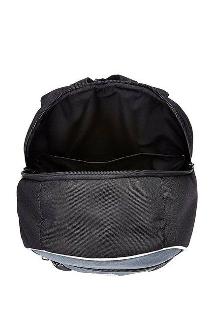 5ea57ba2b Buy Adidas Estadio Black & Blue Color Block Laptop Backpack Online ...