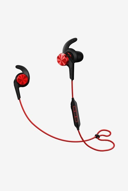 1More iBFree Bluetooth Earphone with Mic (Red)