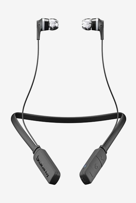Skullcandy SCS2IKW J509 Bluetooth Headset with Mic  GrayBlack
