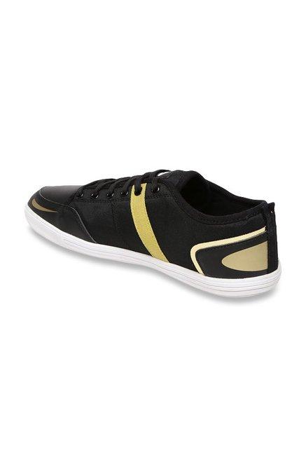 Buy Fila Destroy IV Black Sneakers for Men at Best Price