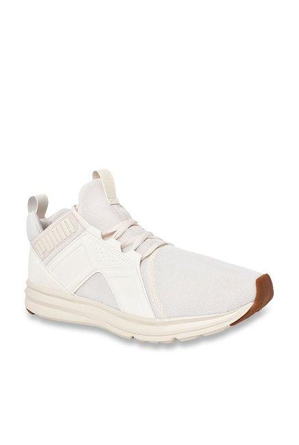 af67da2cef3b73 Buy Puma Enzo Premium Whisper White Training Shoes for Men at ...
