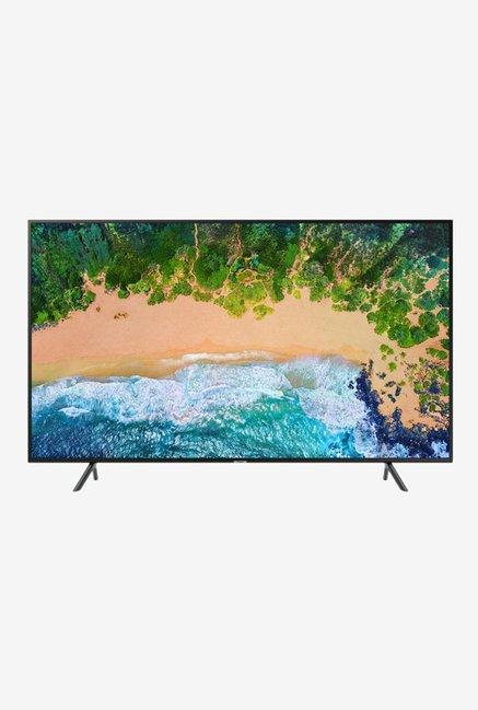 Samsung 123 cm (49 Inches) Smart Ultra HD 4K LED TV 49NU7100 (Black)