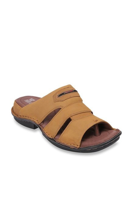 06092bc98 Buy Red Chief Rust Casual Sandals for Men at Best Price   Tata CLiQ