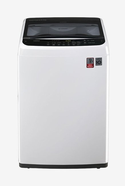 LG T7288NDDLA 6.2 kg Fully Automatic Top Loading Washing Machine (Blue White)
