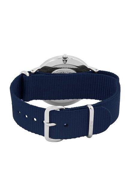 082777ebd0e44 Buy Daniel Wellington DW00100278 Classic Bayswater Analog Watch for ...