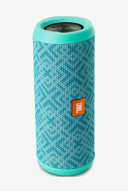 JBL Flip 3 Special Edition Portable Bluetooth Speaker, Mosaic