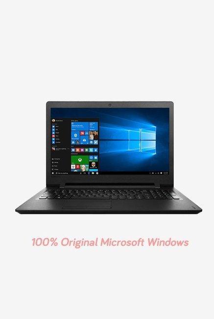 Lenovo Ideapad 110 80T700L3IN  Intel Pentium/4  GB/500  GB/39.62cm 15.6 /W10/INT  Black