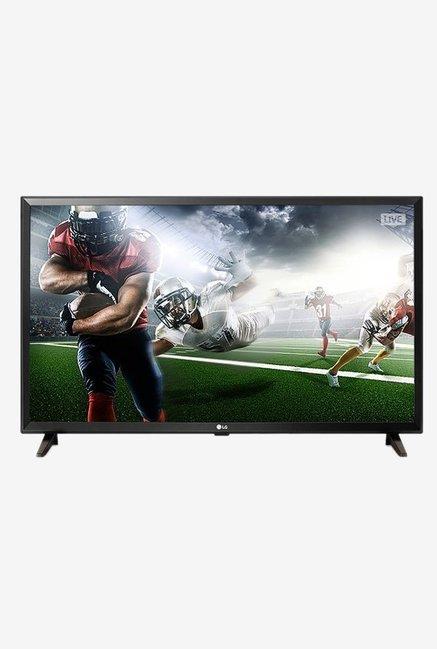 LG 32MN49H 80 cm (32 Inch) HD IPS LED Monitor (Black)