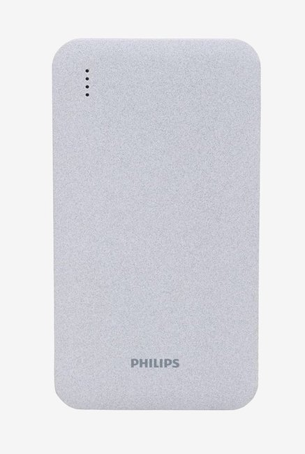 Philips DLP8006U 5000 mAh Power Bank  Grey