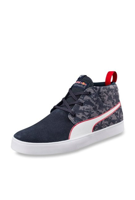 puma red bull shoes india