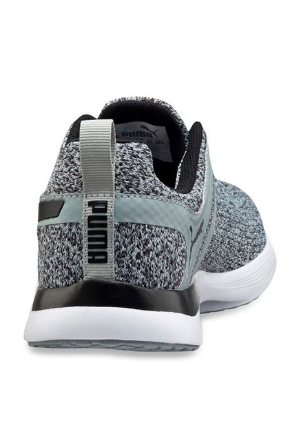 1ae8d15c00956e Buy Puma Pulse XT V2 Q4 Quarry   Black Training Shoes for Women at ...