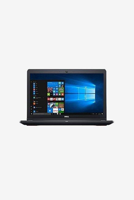 Dell Inspiron 5577  7th Gen i5/8  GB/1TB 128  GB/39.62 15.6 /Win10/4  GB  Black