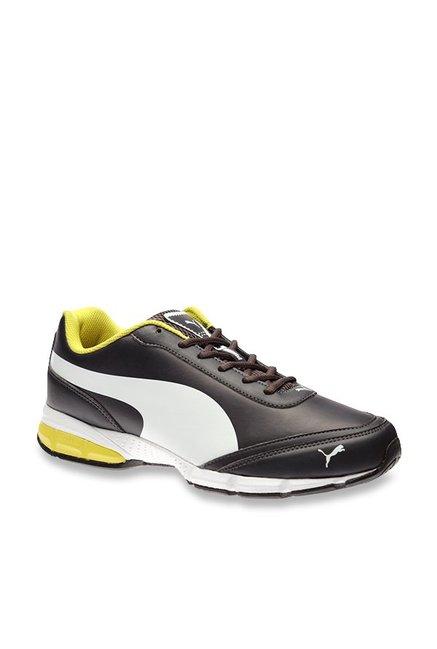 65535681d4ff Buy Puma Roadstar XT II DP Periscope Training Shoes for Men at Best ...