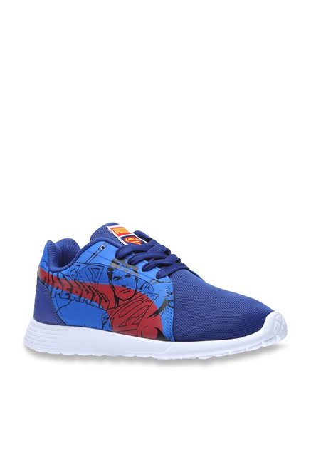 Buy Puma ST Trainer Evo PS Superman Limoges   Red Sneakers for Boys at Best  Price   Tata CLiQ 25ba49648