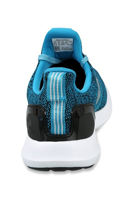 competitive price a999b b616b Buy Adidas Zeta 1.0 Blue Running Shoes for Men at Best Price ...
