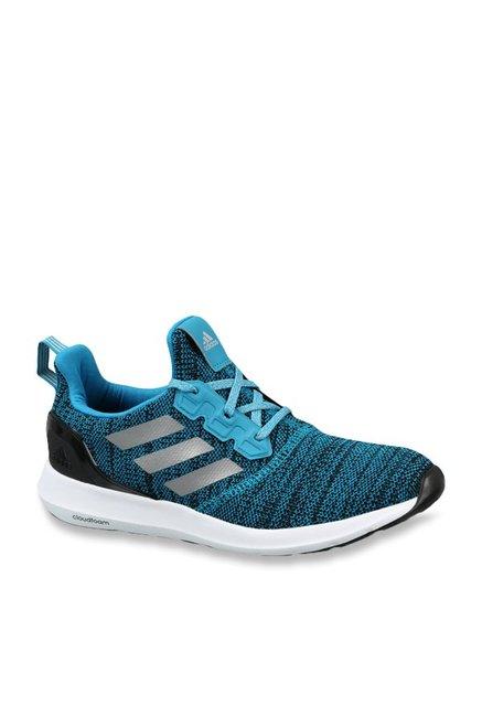 Comprar Adidas Zeta azul zapatos para mejor correr para hombre al mejor para precio @ Tata cliq e043e1