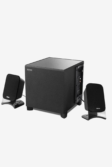 EDIFIER XM2PF 2.1 Multimedia Speaker (Black)