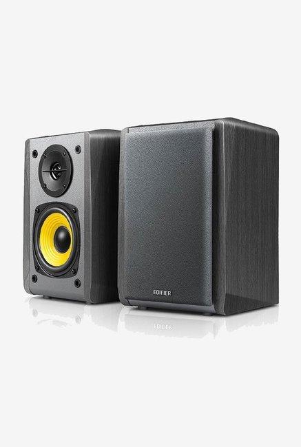 Edifier R1010BT 2.0 Book Shelf Bluetooth Speaker (Black)