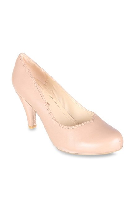 uk cheap sale moderate cost 2019 best sell Buy Clarks Dalia Rose Nude Stiletto Pumps for Women at Best Price @ Tata  CLiQ